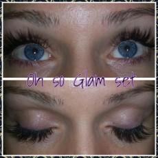 Oh So Glam Full Set