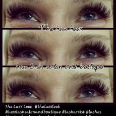 The Luxx Look