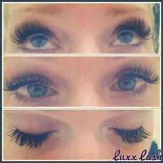 luxx lash pic