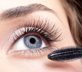 makeup for eyelash extensions dallas