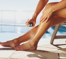 Why a Sunless Tan is the Best Kind of Tan