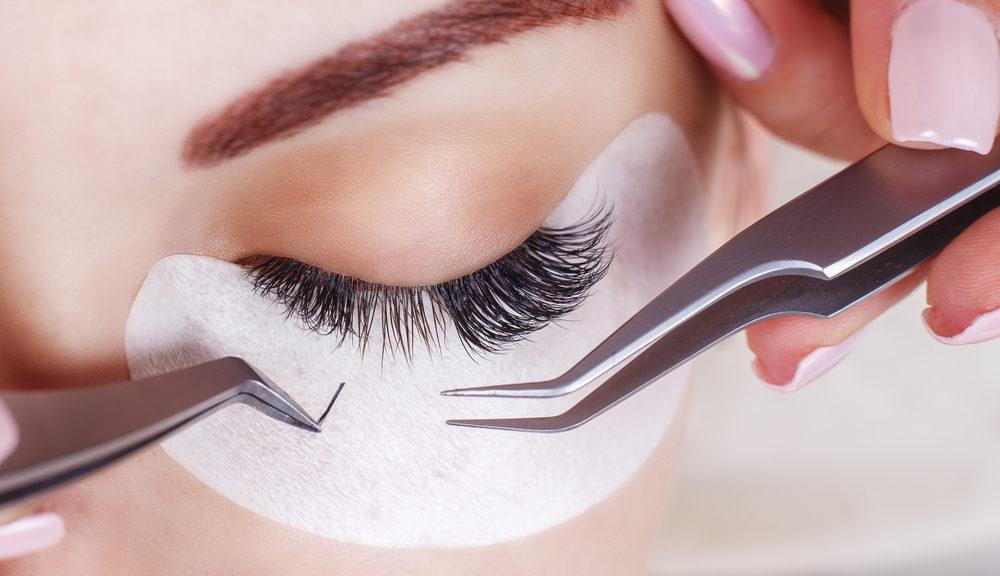 Eyelash Extensions Archives Luxx Lash Salon Boutique